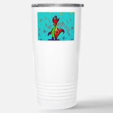 My Dragon Stainless Steel Travel Mug