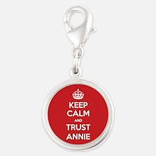 Trust Annie Charms