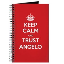 Trust Angelo Journal