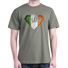Collins Irish Superhero T-Shirt
