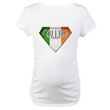 Collins Irish Superhero Shirt