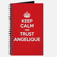 Trust Angelique Journal