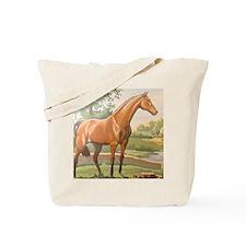 Pride Of The Plantation Tote Bag