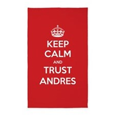 Trust Andres 3'x5' Area Rug