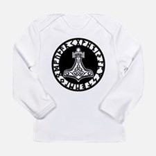 Mjolnir Long Sleeve T-Shirt