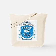 Island of Misfit Toys Tote Bag