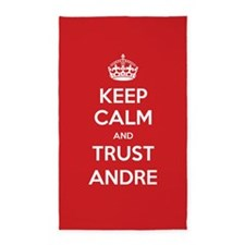 Trust Andre 3'x5' Area Rug