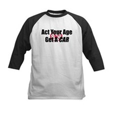 Get A Car Tee