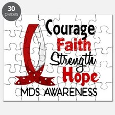 MDS Courage Faith 1 Puzzle