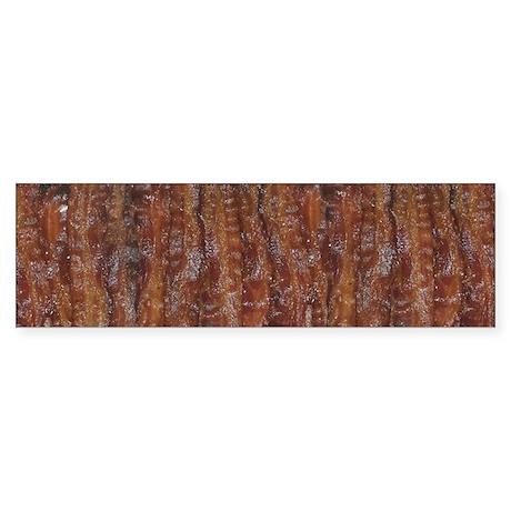 Bacon Sticker (Bumper 10 pk)
