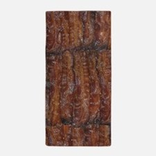 Bacon Beach Towel