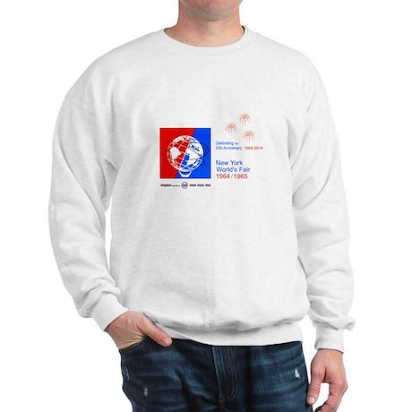 50th Anniversary Fireworks Sweatshirt