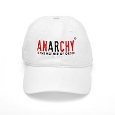 Anarchy Series Baseball Cap