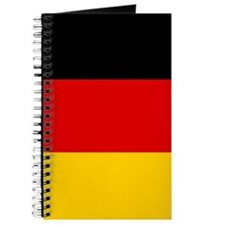 German Flag Journal