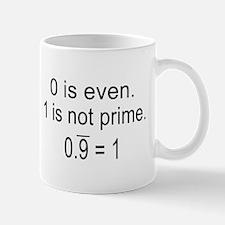 Fundamental Truths Mug