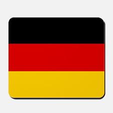 Flag of Germany Mousepad