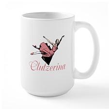 Clutzerina the Graceful Mugs