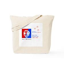 50th Anniversary Fireworks Tote Bag