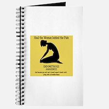 Endometriosis Awareness Items Journal