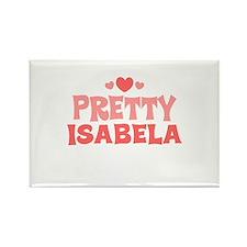 Isabela Rectangle Magnet (10 pack)