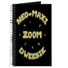neo-maxi zoom Journal