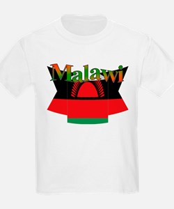 Malawi ribbon T-Shirt