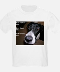 Watching you T-Shirt