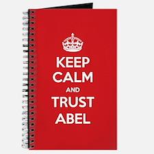Trust Abel Journal