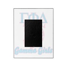 Gamma Girls Picture Frame