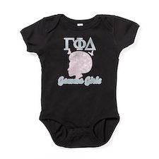 Cute Delta Baby Bodysuit