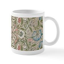 William Morris Corncockle Mugs
