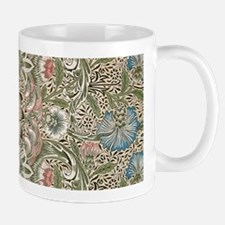 William Morris Corncockle Mugs