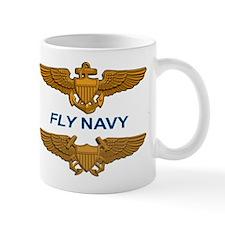 "A-6 Intruder Va-145 ""Swordsmen"" Mug Mugs"
