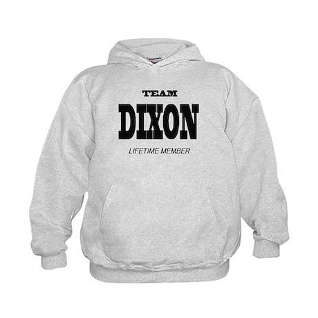 Team Dixon Kids Hoodie