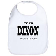 Team Dixon Bib