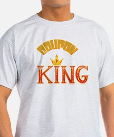 COUPON KING T-Shirt
