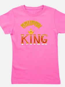COUPON KING Girl's Tee