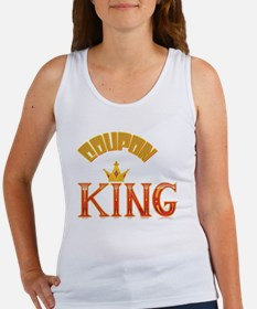 COUPON KING Women's Tank Top