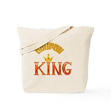 COUPON KING Tote Bag