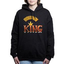 COUPON KING Hooded Sweatshirt
