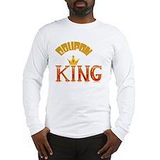 COUPON KING Long Sleeve T-Shirt