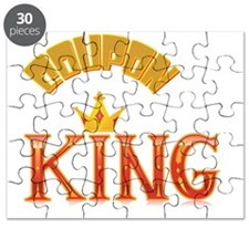 COUPON KING Puzzle