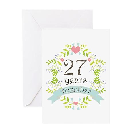 27th Weding Aniversary Gift 015 - 27th Weding Aniversary Gift