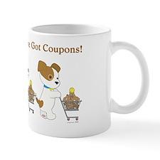 DON'T WORRY... Mug