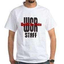 Wyldstyle Radio staff shirt Shirt