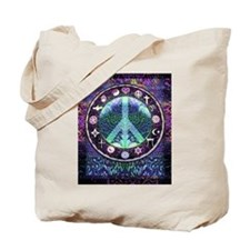World Religions Peace Tote Bag