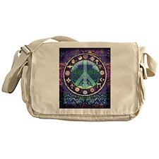 World Religions Peace Messenger Bag