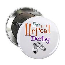 Hepcat Derby Button