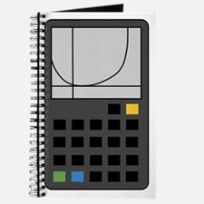 Graphing Calculator Journal