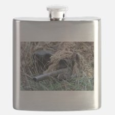 Reach out and touch someone! Flask